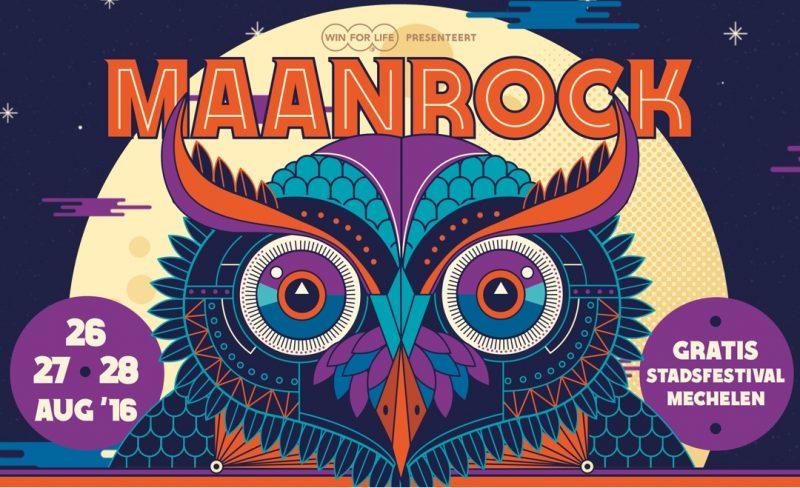 Maanrock 2016