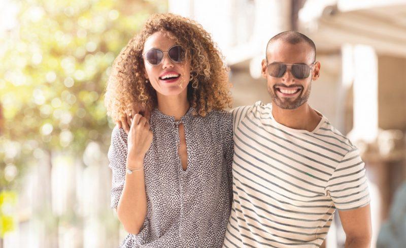 Zonnebrillen bij opticien Vingerhoets-Optics