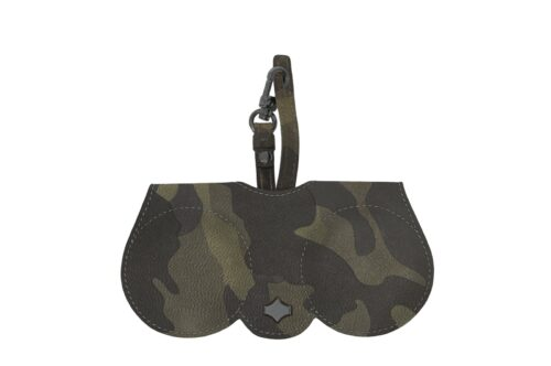 Any Di Camouflage Black