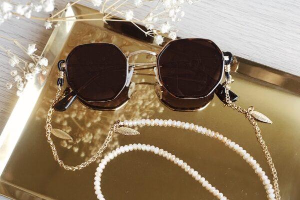 Accessoires brillen en zonnebrillen