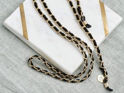 Sunny Cords Chanel